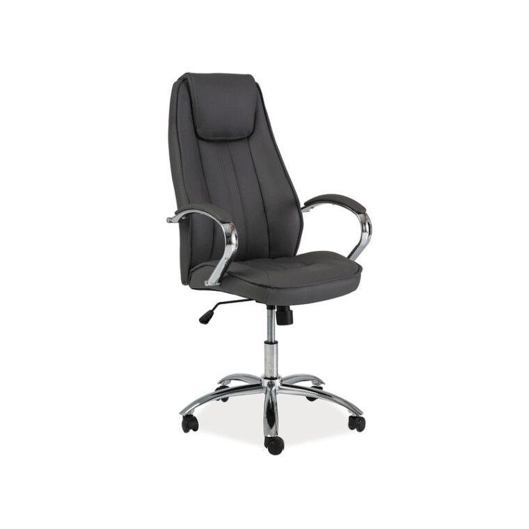 Кресло поворотное Signal Q-036   Серый