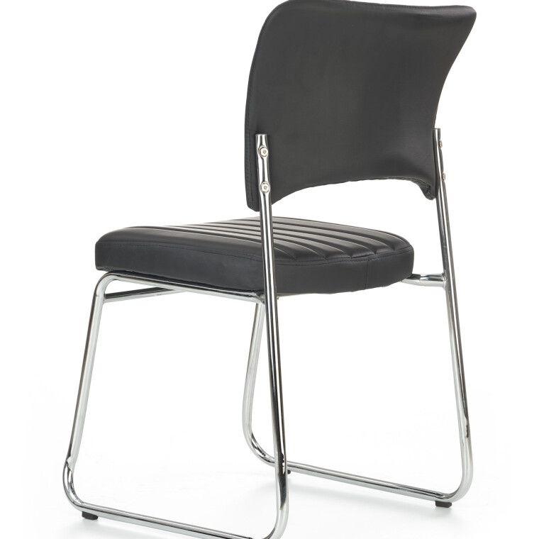 Кресло офисное Halmar Rapid | Черный - 3