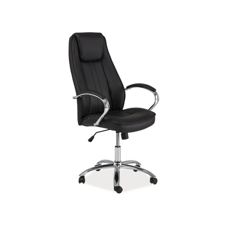 Кресло поворотное Signal Q-036 | Черный