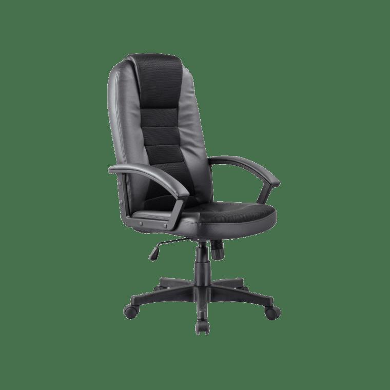 Кресло поворотное Signal Q-019 | Черный