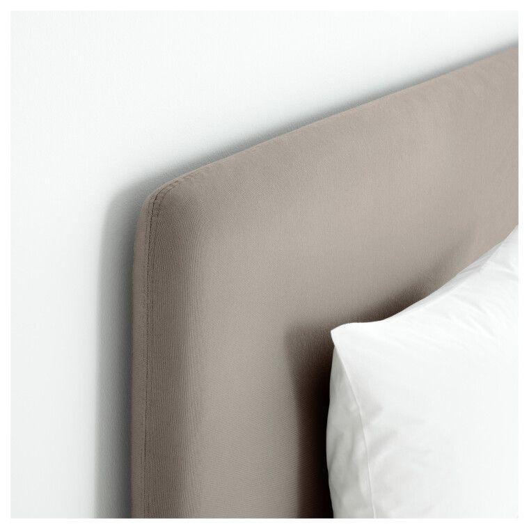 Кровать LAUVIK - 2