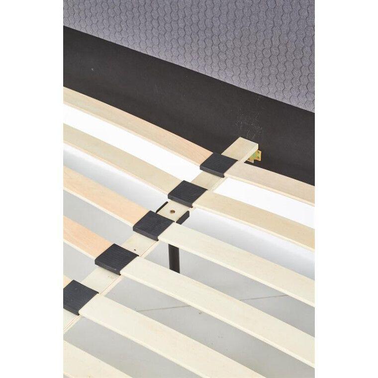 Кровать Halmar Flexy | 160х200 / Серый - 8