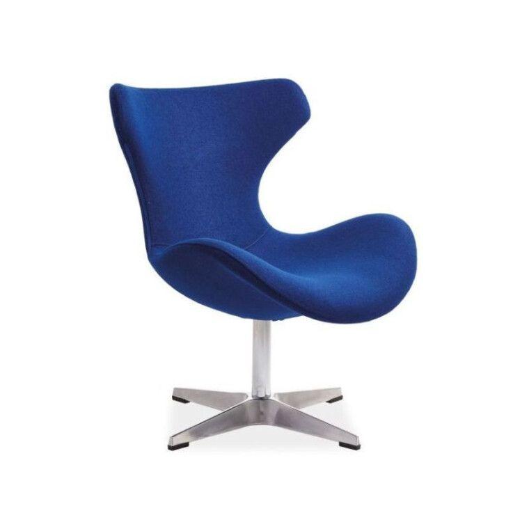 Кресло Signal Felix | Синий