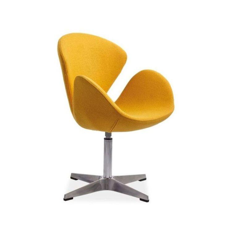 Кресло Signal Devon | Желтый