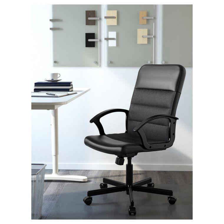 Кресло поворотное RENBERGET - 7
