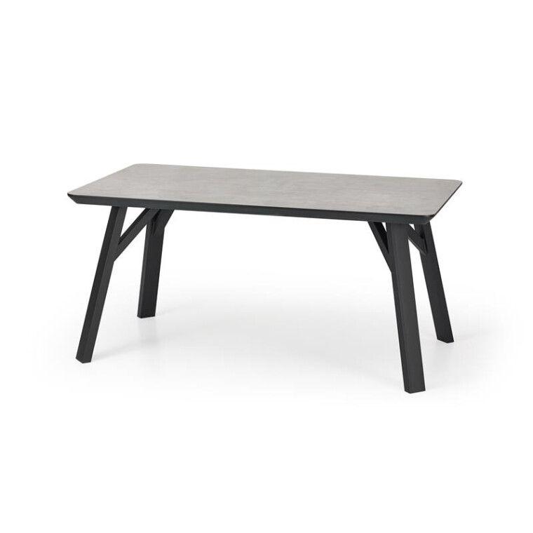 Стол обеденный Halmar Halifax | Бетон - 8