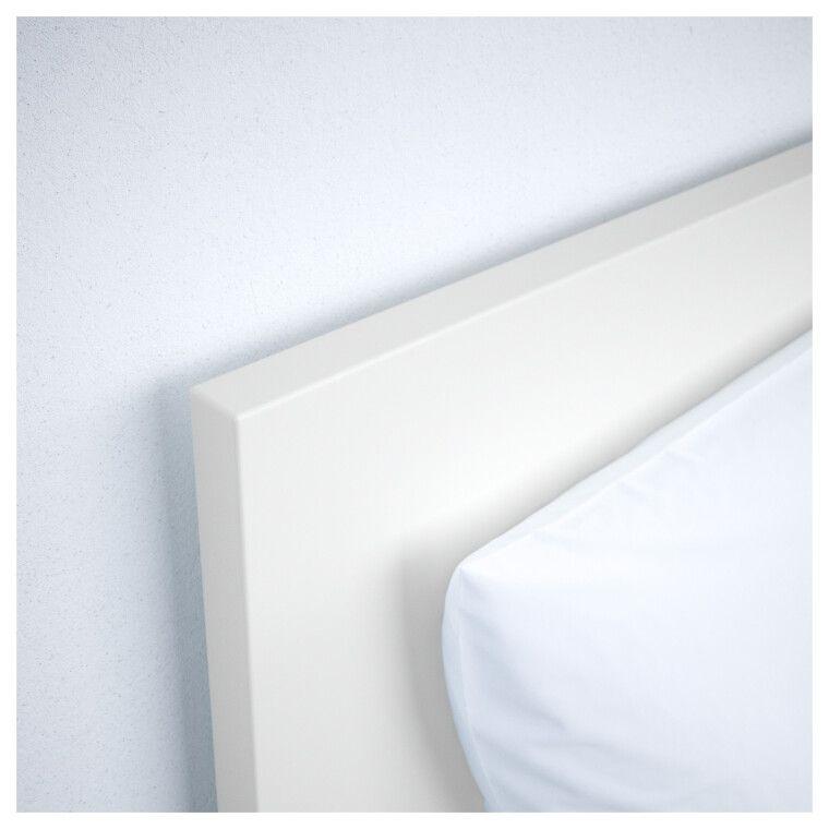 Кровать MALM - 3