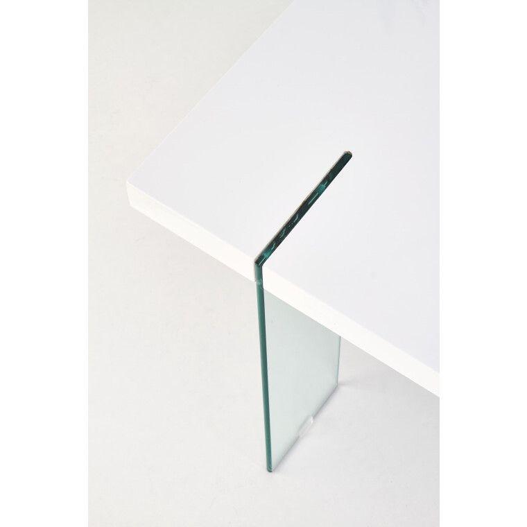 Стол обеденный Halmar Milton | Белый - 3