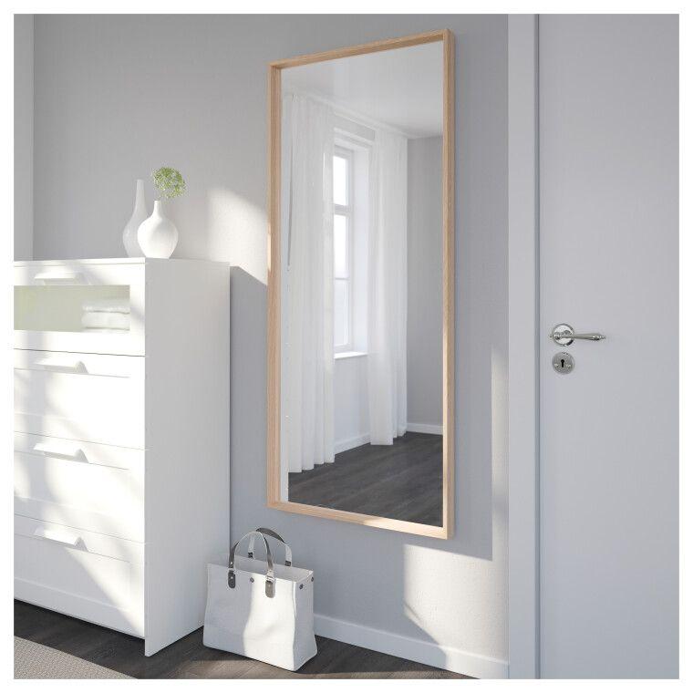 Зеркало NISSEDAL - 7