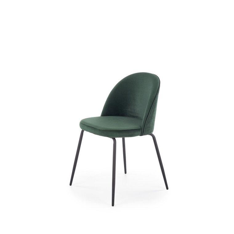 Стул Нalmar K-314 | Зеленый