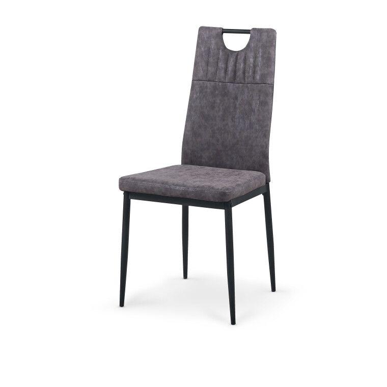 Стул Halmar K275 | Серый фото