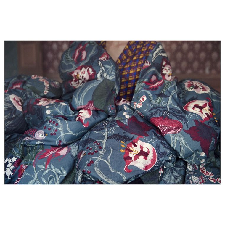 Комплект постельного белья FILODENDRON фото - 4