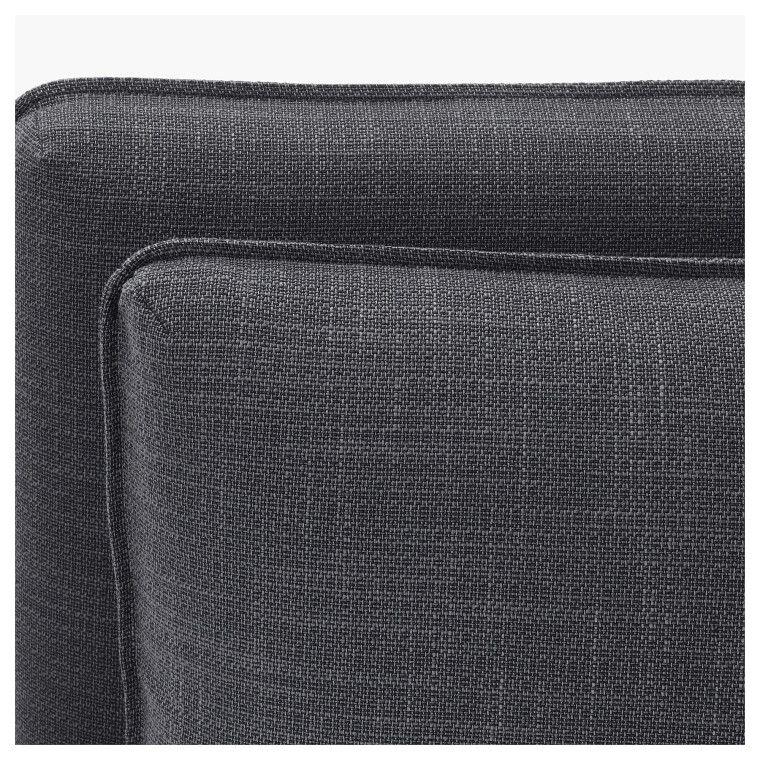 Модульная секция дивана VALLENTUNA - 7