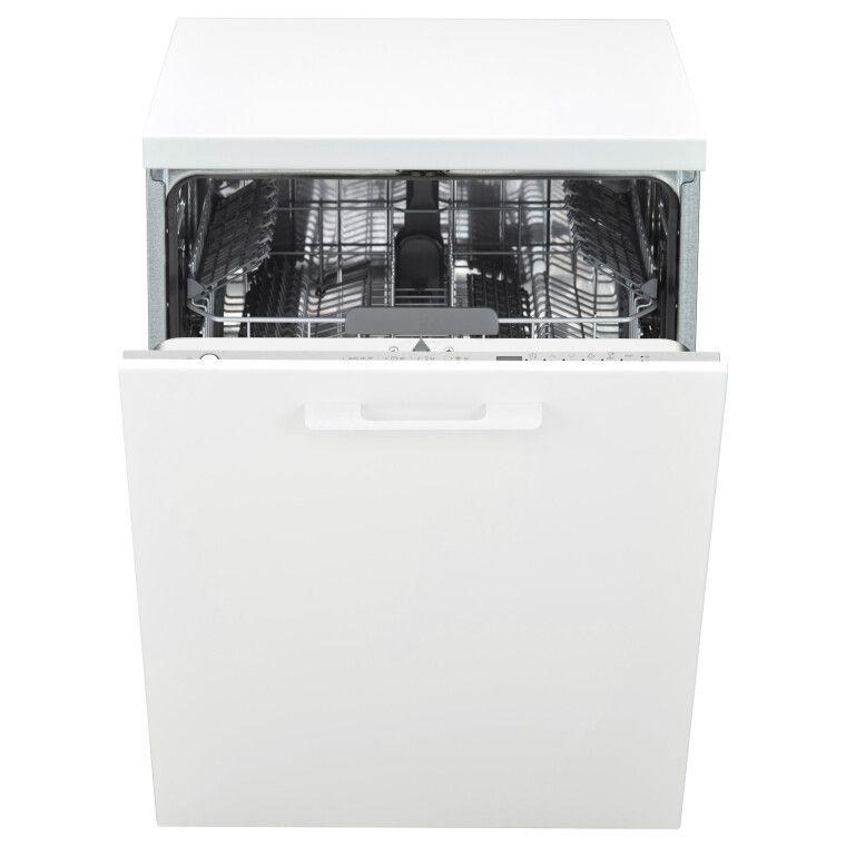 Посудомоечная машина RENODLAD