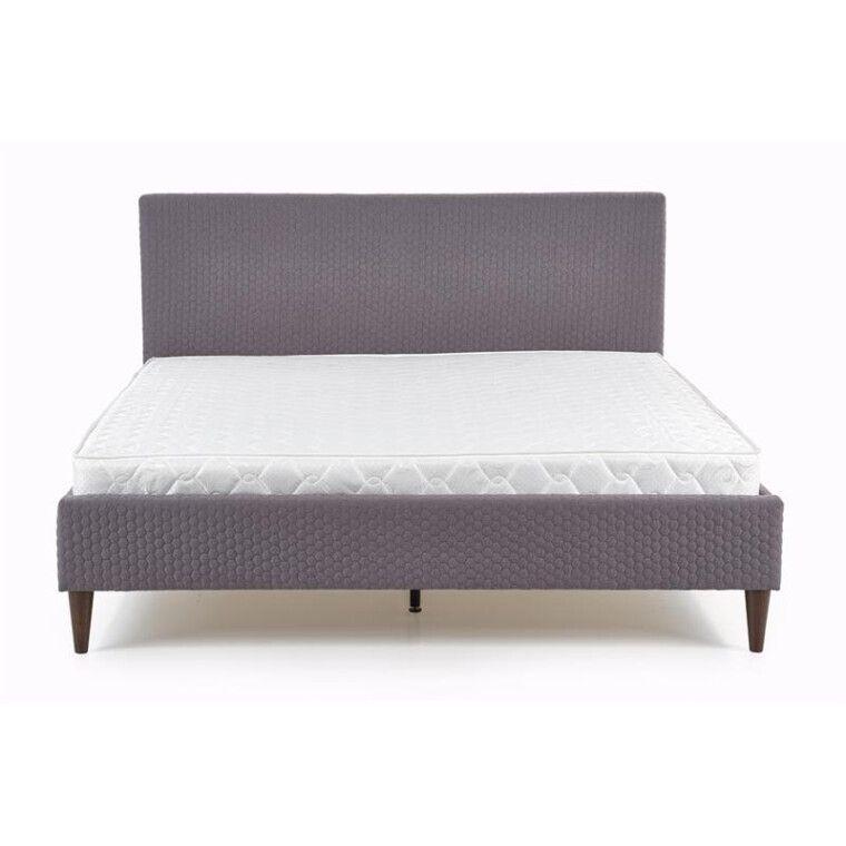 Кровать Halmar Flexy | 160х200 / Серый - 13