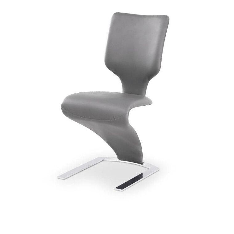 Стул Halmar K301 | Серый