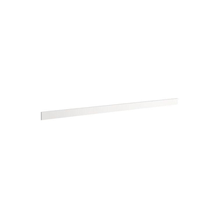 Маскуючий плінтус Halmar Vento COK-200/10 | Білий