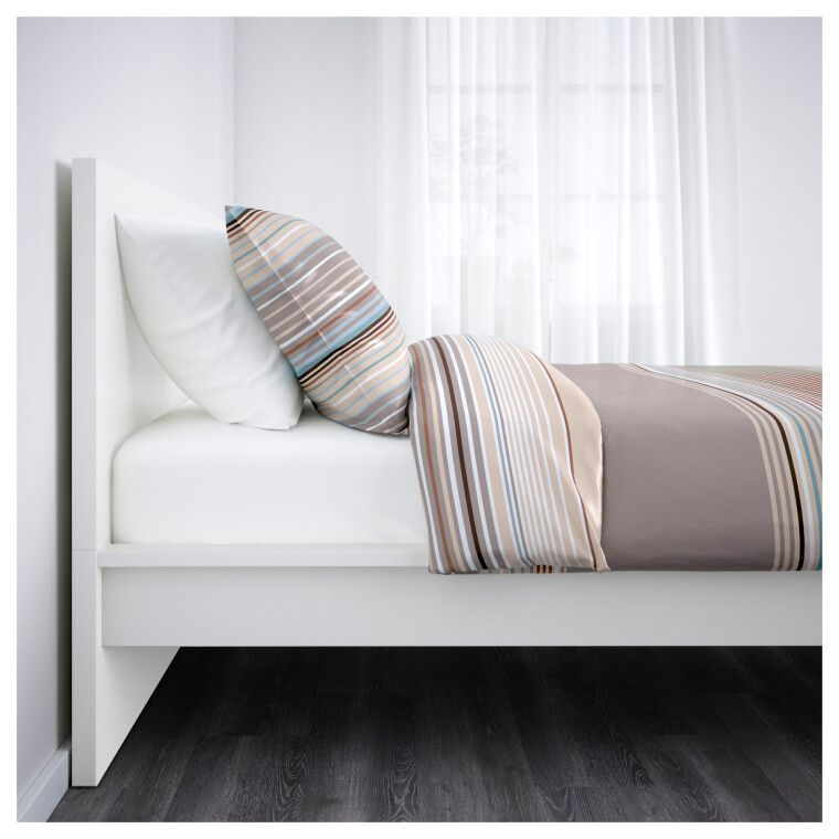 Кровать MALM - 6