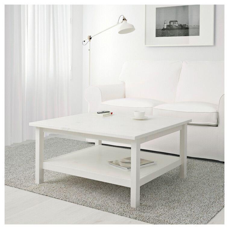 Журнальный столик HEMNES - 2