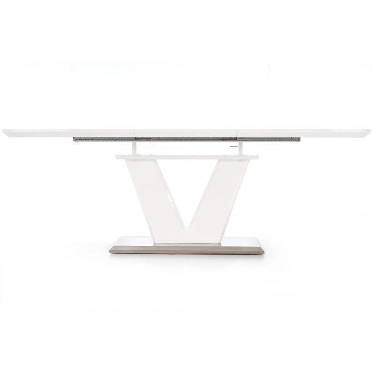 Стол раскладной Halmar Mistral | Белый - 6