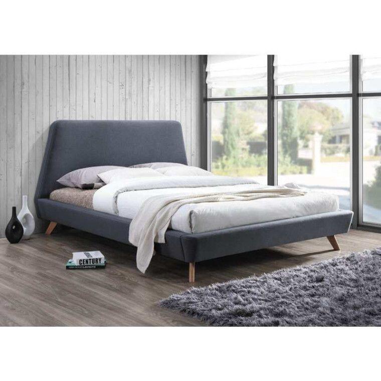 Кровать Signal Gant   160х200 / Серый