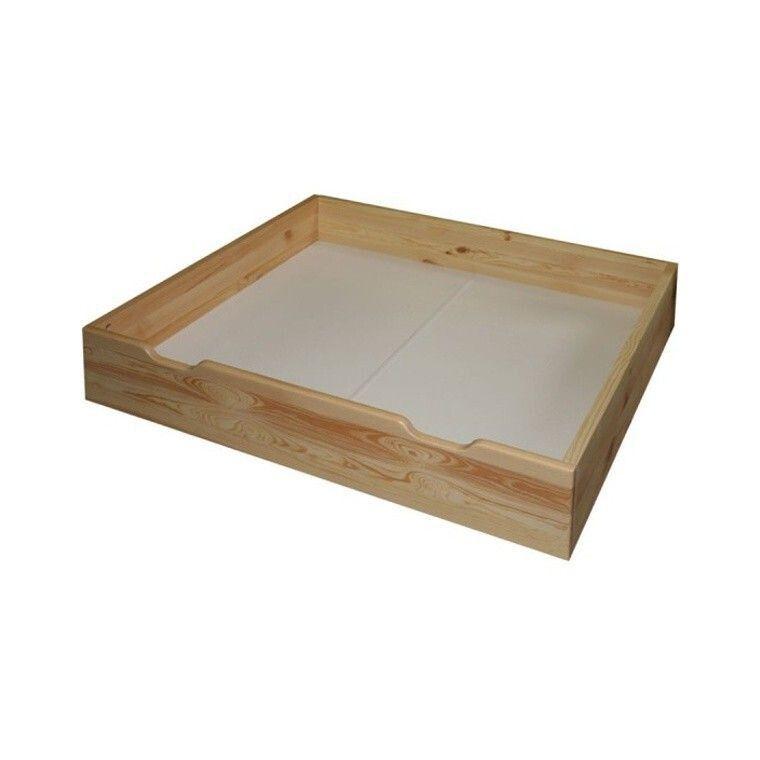 Ящики для кровати двухъярусной Halmar Sam | Ольха