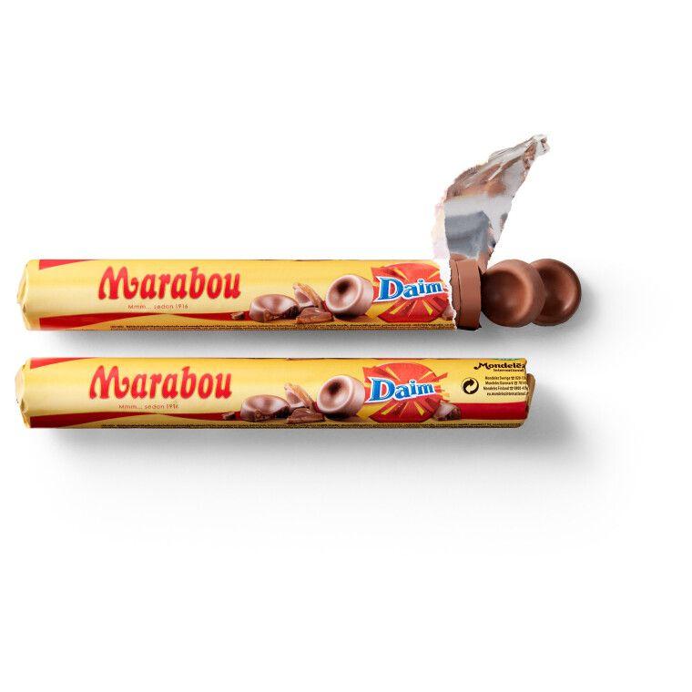 MARABOU - 2