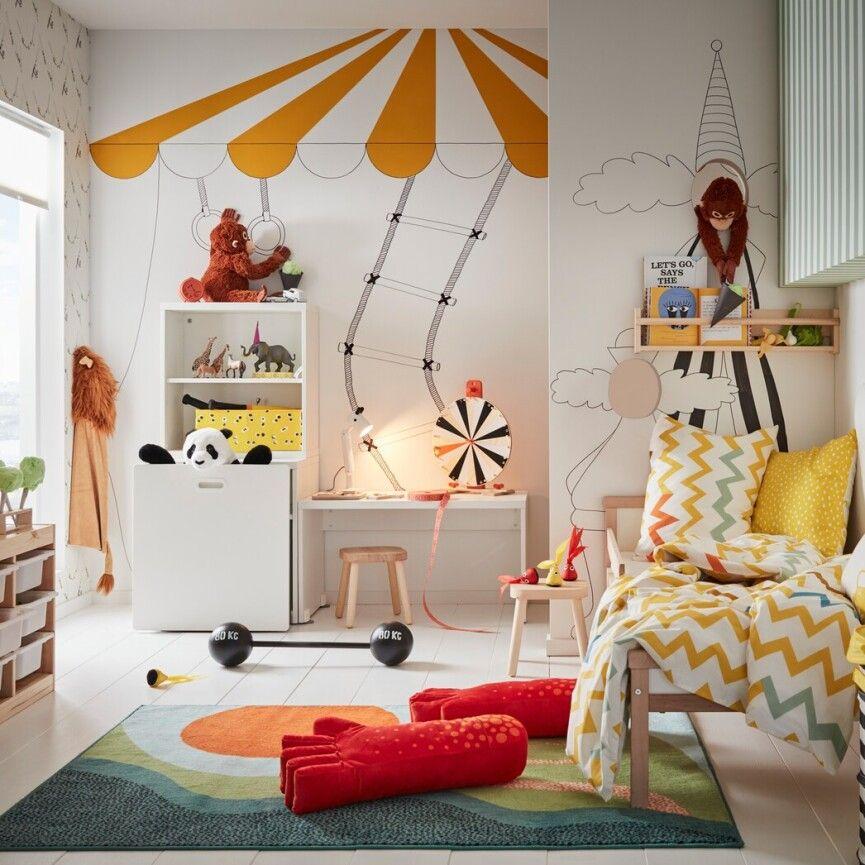 Фото - Почему продукция IKEA полностью безопасна для здоровья детей